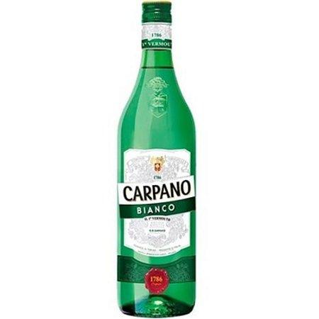 VERMUTE CARPANO BIANCO 1L