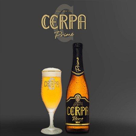 CERVEJA CERPA PRIME 350 ML