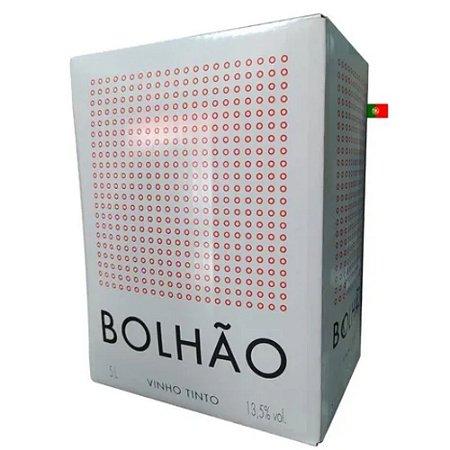 VINHO BOLHÃO 5 LITROS