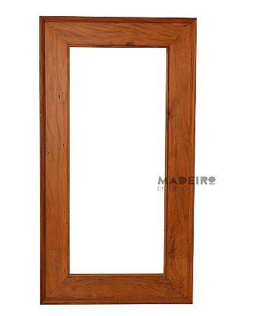 Moldura para espelho e quadro