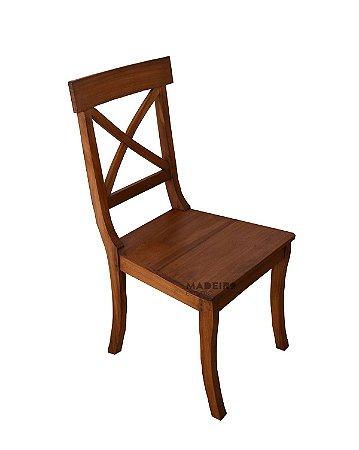 Cadeira Mineira Encosto X