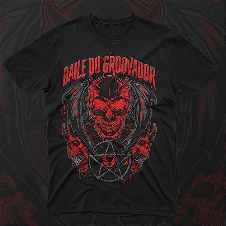 [Pré-Venda] - Baile do Groovador - Devil