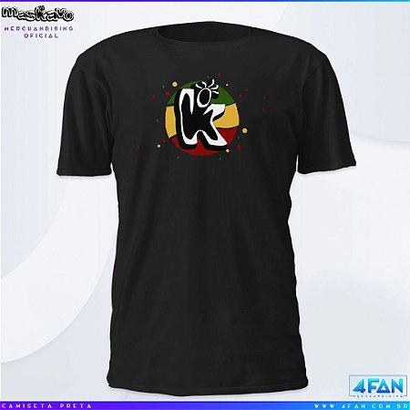 Camiseta Maskavo - Símbolo