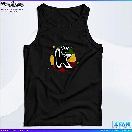 Camiseta Regata - Maskavo - Símbolo