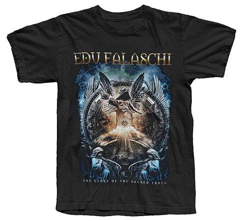 Edu Falaschi - World Tour - Camiseta