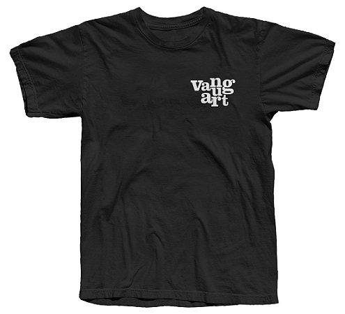 Vanguart - Camiseta - Logo2