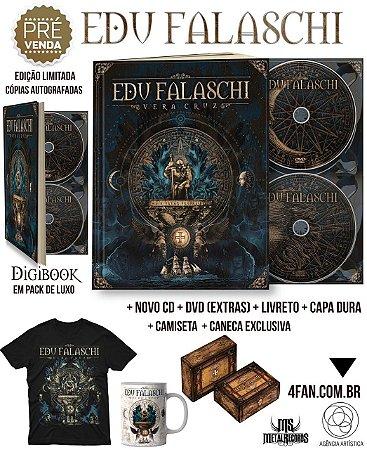 Edu Falaschi - Box - Vera Cruz