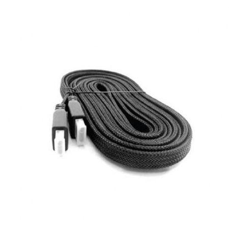 CABO HDMI 1.4 COM MALHA - (UN)