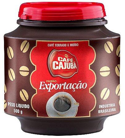 Café Cajubá Exportação 500g