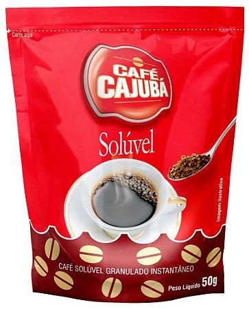 Café Cajubá Solúvel 50g