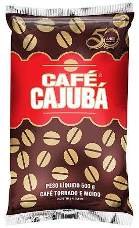Café Cajubá 500g