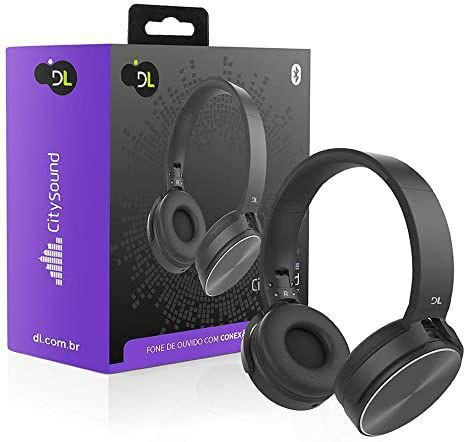 Fone Bluetooth DL CS7