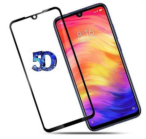 Película de Vidro 5D - Diversos Modelos
