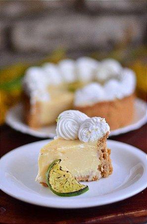 Torta Casquinho de Limão