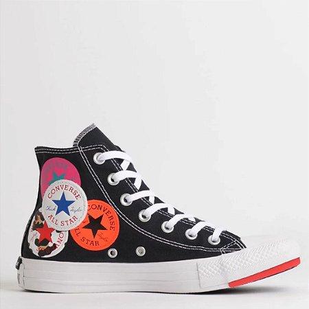 Converse Chuck Taylor All Star Multi Logo