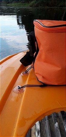 Cooler SUP - (bolsa térmica com ventosa para prancha de Stand Up Paddle)