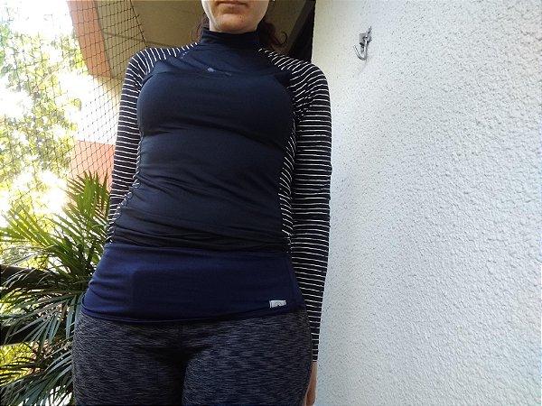 Pochete Fit Bag - Cor Azul Marinho
