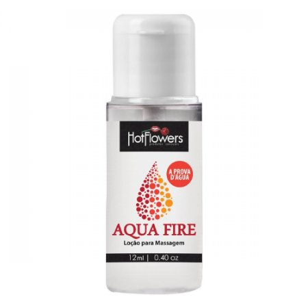 Aqua Fire