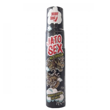 Jato Sex Hot Dragon 18ml