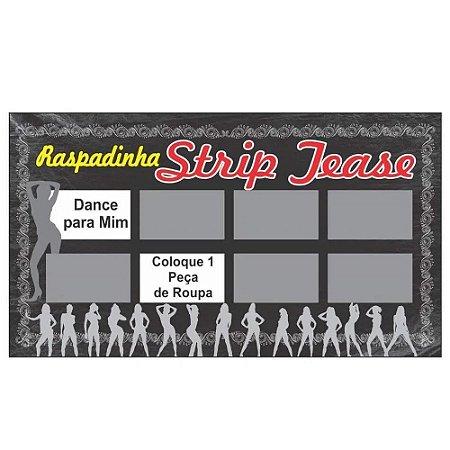 Raspadinha Do Strip Tease