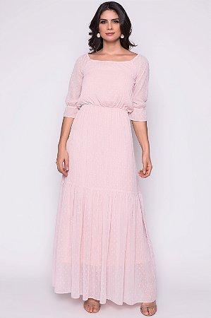 Vestido Stella Rosa