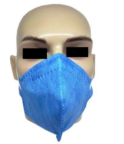 Mascara sem válvula PFF2