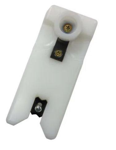 Refilador de borda manual com plaina