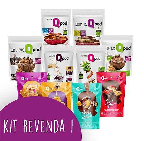 Kit Revenda 1