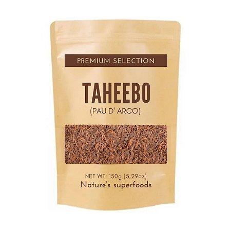 Taheebo (Ipê Roxo) - 150g