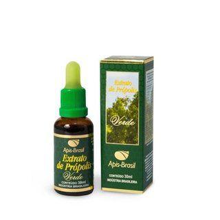 Extrato de Própolis Verde ApisBrasil® com 17%