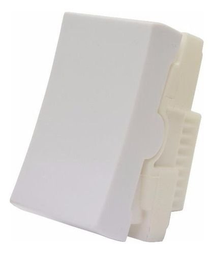 Modulo interruptor paralelo 10A slim - ilumi