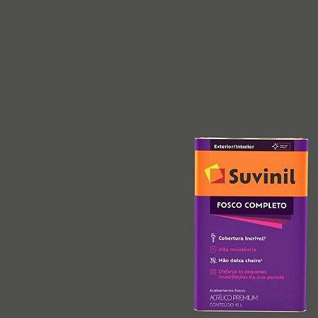 Tinta Acrilica Fosco Completo Patativa latão com 16 litros - Suvinil
