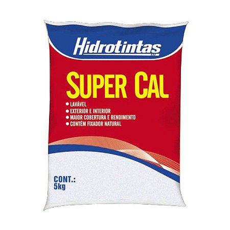 Cal Hidratado 5kg - hidrotintas