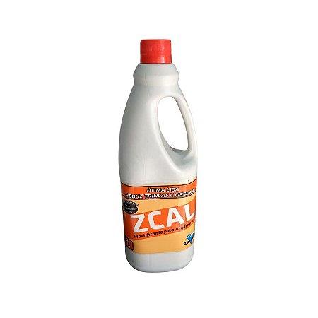 Quimikal liquido com 1 litro - Zarcrom