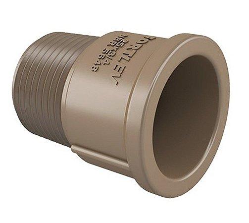 """Adaptador hidráulico 50mm x 1.1/2"""" - fortlev"""
