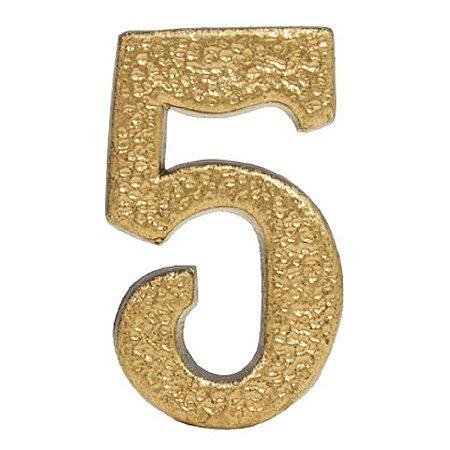 Número de endereço n°5 - valeplast