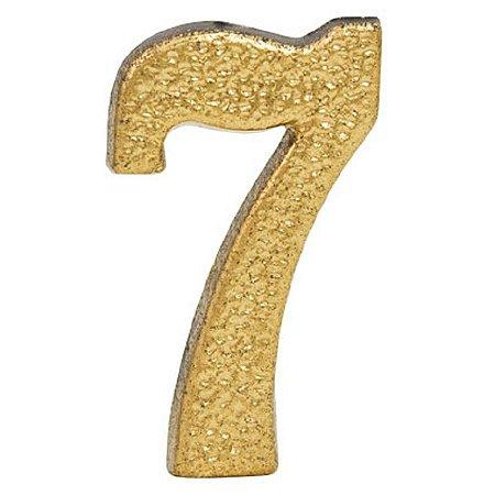 Número de endereço n°7 - valeplast
