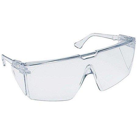 Oculos de segurança norsafety nsc1 cristral - norton