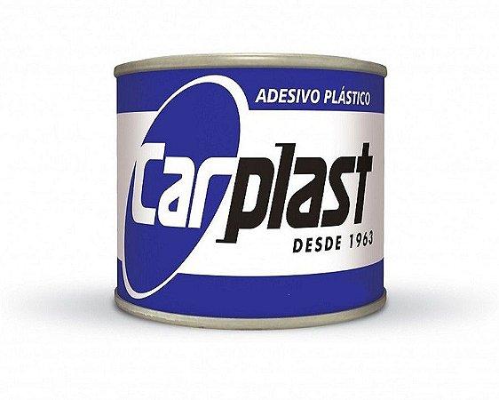 Massa plastica cinza 400g - carplast