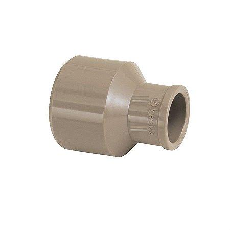 Bucha de redução hidraulico 40 x 20mm - krona