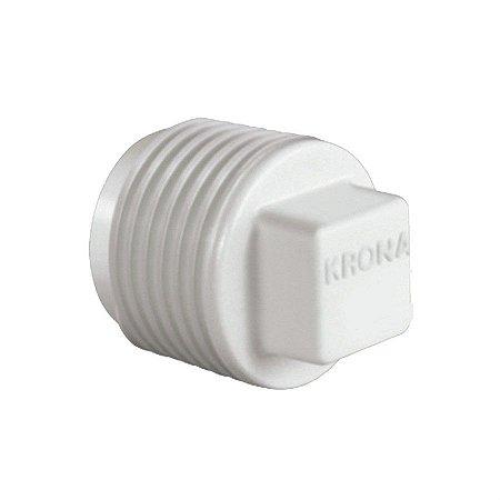 """Plug 1"""" roscavel - krona"""