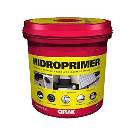 Hidroprimer galão com 3,6 litros - ciplak
