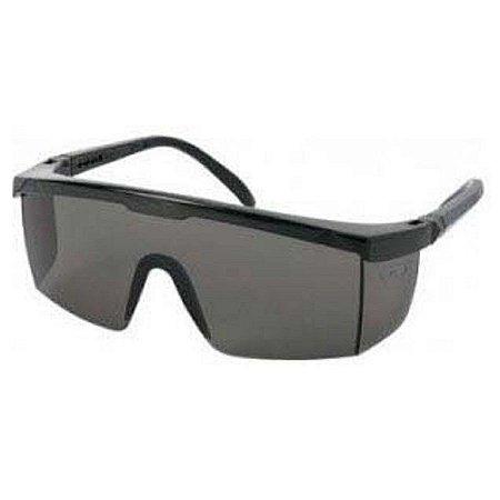Oculos de segurança norsafety nsc4 fume - norton