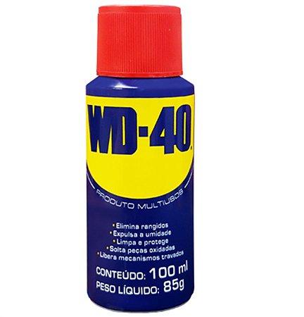 Óleo desengripante aerosol 100ml wd40 - theron
