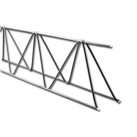 Treliça tr 8.0mm leve 6 metros - sinobras