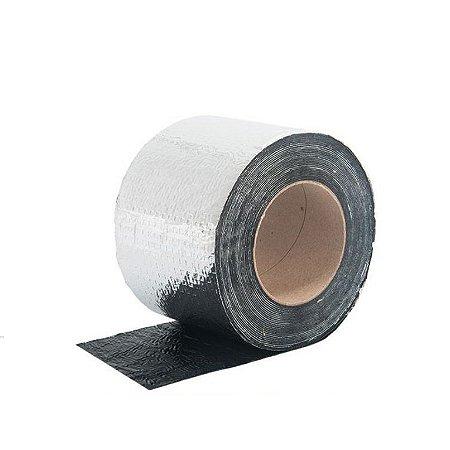 Manta 10cm Kimanta Alumínio em Metro - Ciplak