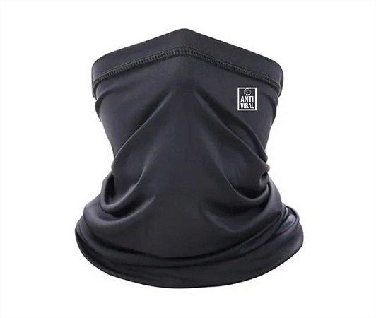 Bala Clava, bandana ou máscara antiviral aZUL MARINHO