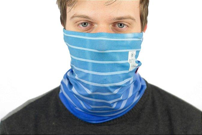 Bala Clava, bandana ou máscara antiviral