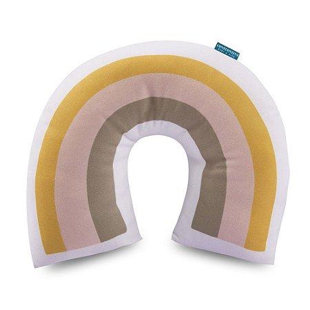 Almofada Coleção Moderninhos  Arco íris