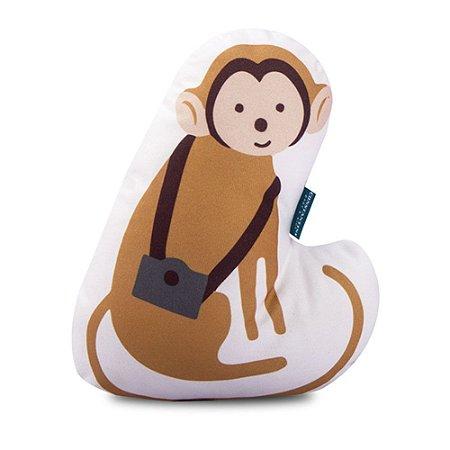 Almofada Coleção Moderninhos  Macaco